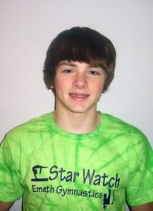 Justin DeCavitch