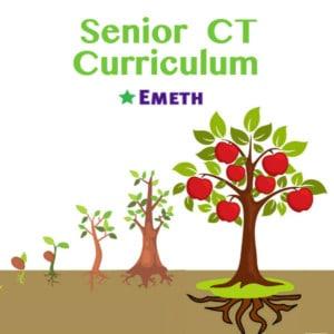 Senior CT Curriculum