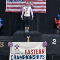 Shannon champion