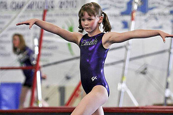 Girls Gymnastics Classes